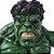 Busto Hulk Marvel Vingadores - Resina 31 cm - Imagem 2