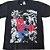 Camiseta Homem Aranha Vingadores Preta - Imagem 1