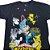 Camiseta My Hero Academia Boku no Hero Midoriya - Imagem 1