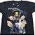 Camiseta Death Note Foice - Imagem 1