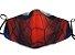 Máscara de Tecido Lavável Homem Aranha Marvel Vingadores - Imagem 1