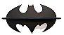Prateleira Nicho Batman MDF Liga da Justiça - Imagem 1
