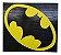 Quadro decorativo 3D Batman MDF Liga da Justiça - Imagem 2