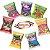 Combo Balas Sortidas 7 pacotes 600g cada -  Santa Rita - Imagem 1