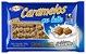 Caramelos ao Leite Santa Rita - Chocolate com Baunilha 700g - Imagem 1