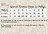 Molde Calça Alfaiataria graduada nos tamanhos 34 ao 50 - Imagem 4
