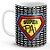 Caneca Personalizada Dia dos Pais - Super Pai (Modelo 2) - Imagem 1