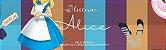 Alice - vela grande - Imagem 1