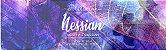 Nessian - Nestha + Cassian - Acotar - Vela Grande - Imagem 1