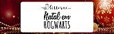 Natal em Hogwarts - Vela Grande - Imagem 1