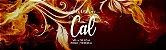 Cal - Vela Grande - A Rainha Vermelha - Imagem 1