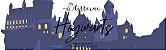 Hogwarts - Vela Grande - Imagem 1