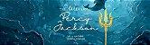 Percy Jackson - Vela Grande - Imagem 1