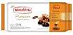 COBERTURA PREMIUM SABOR CHOCOLATE AO LEITE E MEIO AMARGO BLEND 1,01KG MAVALÉRIO  - Imagem 1