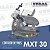 Cortador de Frios Semi Automático 300mm NR12 Gural mxt 30 - Imagem 1