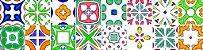 Adesivos de Azulejos - Alegra - Imagem 3