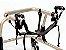 Acessório: Apoio Pélvico Flexível - Pacer Gait Trainer - Imagem 1