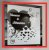 Adesivo Decorativo Jateado Fosco Para Espelho (casamento, noivado, batizado, bodas, formatura...) - Imagem 1