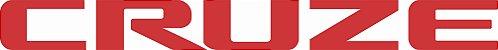 Adesivo Cruze Para Para Brisa 100x10 cm - Imagem 2