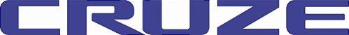 Adesivo Cruze Para Para Brisa 100x10 cm - Imagem 5