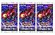 YU-GI-OH! ESPECTROS DAS SOMBRAS EDIÇÃO ESPECIAL 3 BOOSTER + 1 CARTA SUPER RARA - Imagem 2