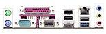 PLACA MÃE ASROCK D1800B-ITX C/ PROCESSADOR INTEGRADO INTEL J1800 USB 3.0 HDMI MINI-ITX - Imagem 5
