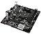 PLACA MÃE ASROCK A320M-HD AMD AM4 DDR4 USB 3.1 HDMI - Imagem 4