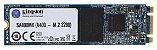 SSD 120GB M.2 SATA KINGSTON A400 SA400M8/120G - Imagem 3