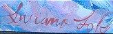 Luciano Lo Ré - Quadro, Pintura Óleo sobre Tela com Certificado, Assinado - Imagem 2