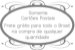 Santos - Av. Conselheiro Nebias  - Cartão Postal Antigo, Tipográfico Original - Imagem 2