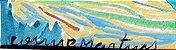 Cosme Martins - Quadro, Pintura Arte Acrílica sobre Papel, Assinada, Abstrato - Imagem 2