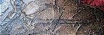 Lima Júnior - Quadro, Arte em Pintura, Assinado, Óleo sobre Tela Texturizado, Vaso com Flores - Imagem 2