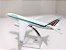 Avião Miniatura - Boeing 777-200 - Alitalia - Em Metal - Imagem 4