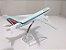 Avião Miniatura - Boeing 777-200 - Alitalia - Em Metal - Imagem 3