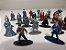 Harry Potter 20 Personagens para Coleção - METAL DIE CAST 4cm - Imagem 3
