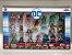 DC 20 Personagens Coleção - METALS DIE CAST 4cm - Imagem 4