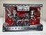 Joker Boss e Harley Quinn - Esquadrão Suicida - METALS DIE CAST 10cm - Imagem 3