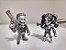 Joker Boss e Harley Quinn - Esquadrão Suicida - METALS DIE CAST 10cm - Imagem 4