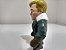 Steve Trevor - Mulher Maravilha METALS DIE CAST 10cm - Imagem 4
