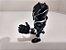 Pantera Negra - Guerra Civil Capitão América - METALS DIE CAST 5cm - Imagem 3
