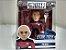 Picard - Star Trek - METALS DIE CAST 10cm - Imagem 4