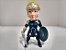 General Antiope - Mulher Maravilha METALS DIE CAST 10cm - Imagem 1