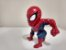 Homem Aranha Ultimate - METALS DIE CAST 10cm - Imagem 2