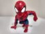 Homem Aranha Ultimate - METALS DIE CAST 10cm - Imagem 1