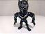 Pantera Negra - Guerra Civil Capitão América - METALS DIE CAST 10cm - Imagem 1