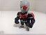 Deadshot - Esquadrão Suicida - METALS DIE CAST 5cm - Imagem 3