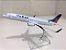 Avião Miniatura - Boeing 737-800 Varig - Em Metal - Imagem 1