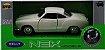 Karmann Ghia Coupe - Welly  - Imagem 2