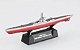 Navio DKM U-BOAT TYPE IX - Easy Model - Imagem 1
