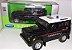 Carro Miniatura - Land Rover - 1:36 - Welly - Em Metal - Imagem 2